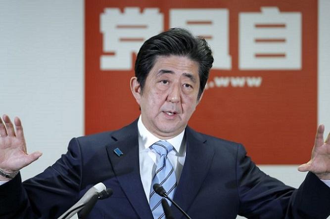 Η Ιαπωνία επέστρεψε στην ύφεση