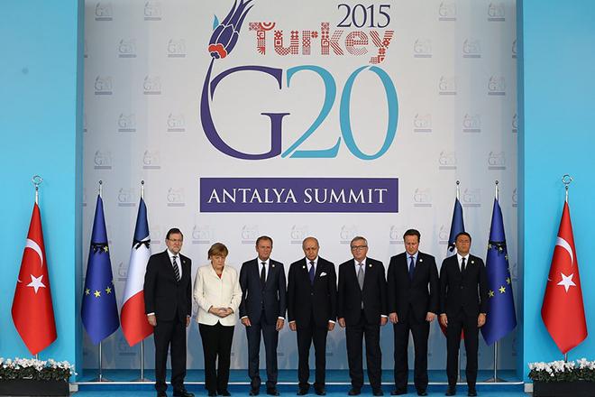 Σχέδιο κατά της φοροαποφυγής των πολυεθνικών υιοθετούν οι G20