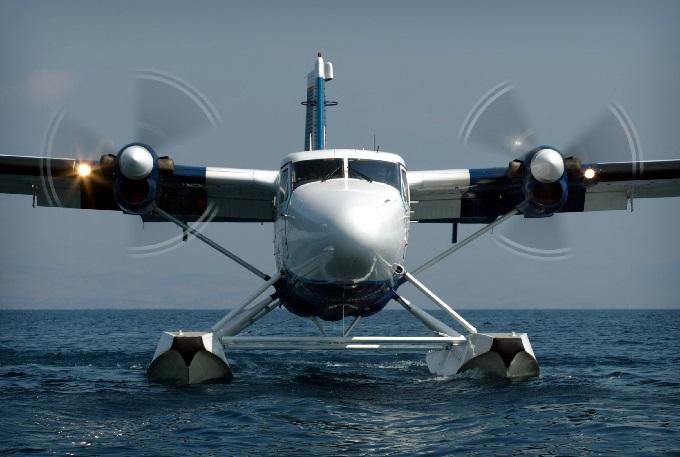 Hellenic Seaplanes: Απαράδεκτο το νέο νομοσχέδιο για τα υδροπλάνα
