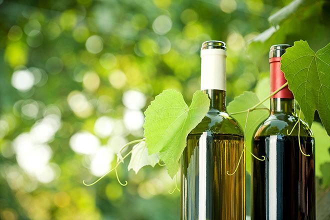 Φόρο στο κρασί ετοιμάζει η κυβέρνηση