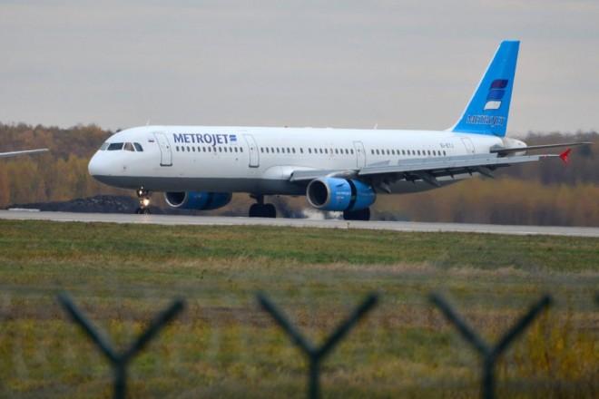 Ρωσικές μυστικές υπηρεσίες: Τρομοκρατική ενέργεια η πτώση του αεροσκάφους