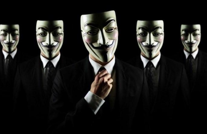Σχέδιο Ίκαρος: Οι Anonymous έκαναν επίθεση στην ΤτΕ