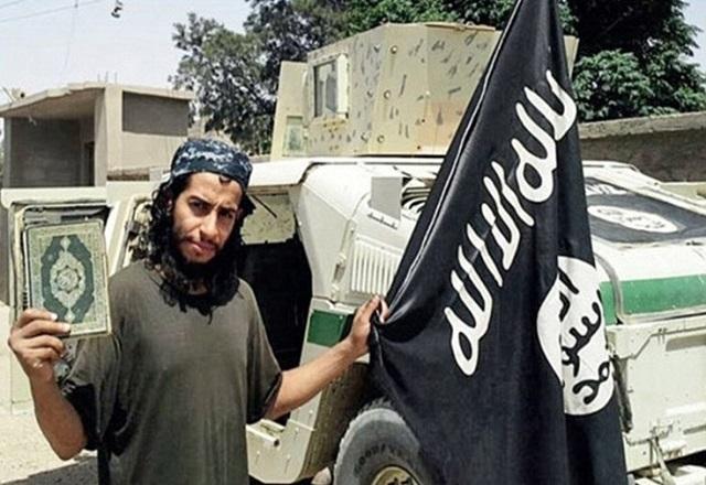 Ο Αμπντελχαμίντ Αμπαούντ ετοίμαζε νέα χτυπήματα στο Παρίσι