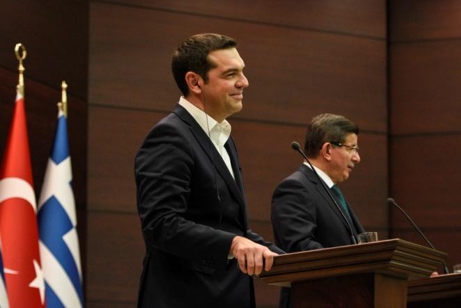 «Η προσφυγική κρίση φέρνει κοντά Ελλάδα και Τουρκία»