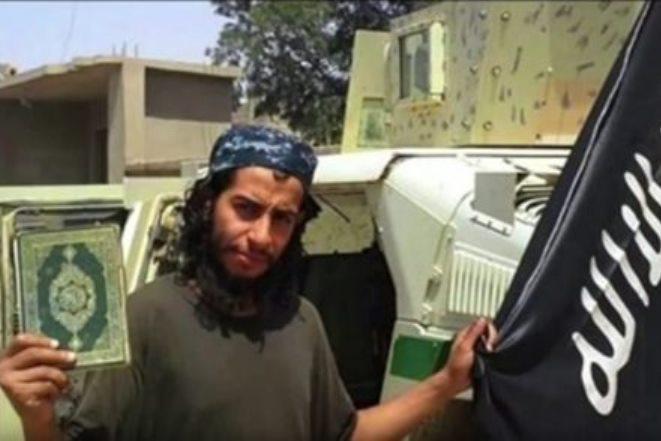 Επίσημη επιβεβαίωση: Νεκρός ο Αμπαούντ, «εγκέφαλος» της φρίκης στο Παρίσι