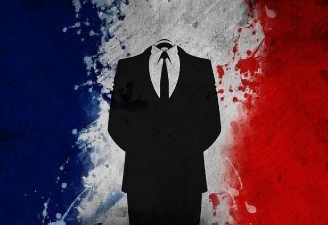 Οι Anonymous σας μαθαίνουν πώς να χακάρετε τζιχαντιστές!