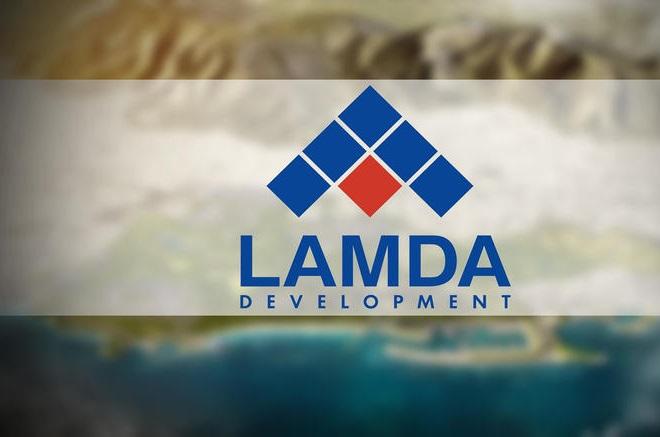 Εκτίναξη της λειτουργικής κερδοφορίας στο α' τρίμηνο για την Lamda Development