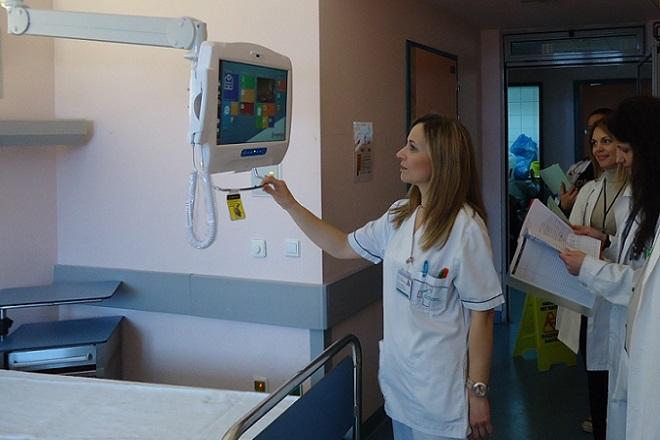 ΟΤΕ και CISCO στο πλευρό του νοσοκομείου Γ.Ν. Παπαγεωργίου