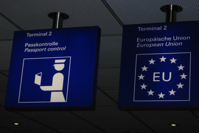 Αναθεωρείται η Σένγκεν – Αυστηροί έλεγχοι στα εξωτερικά σύνορα