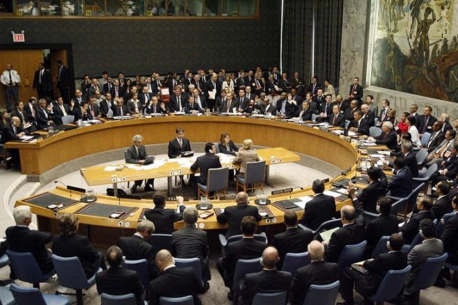 Σε μάχη εναντίον του ISIS καλεί ο ΟΗΕ