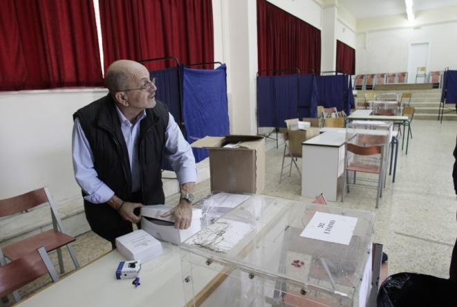 Ποια είναι η εταιρεία πίσω από το χάος των εκλογών της ΝΔ
