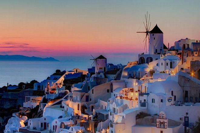 «Unseen Greece by 20 Mates»: Συνεργασία ΕΟΤ-Huawei για την προώθηση του ελληνικού τουρισμού