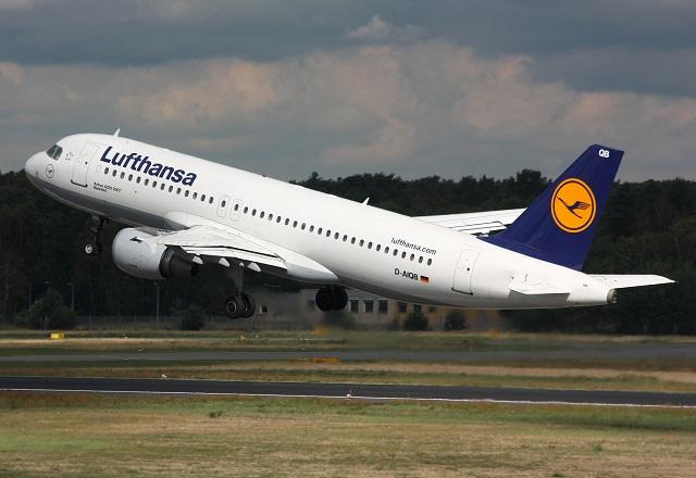 Δυο νέα δρομολόγια για Ρόδο και Ζάκυνθο ανακοίνωσε η Lufthansa για το καλοκαίρι του 2020