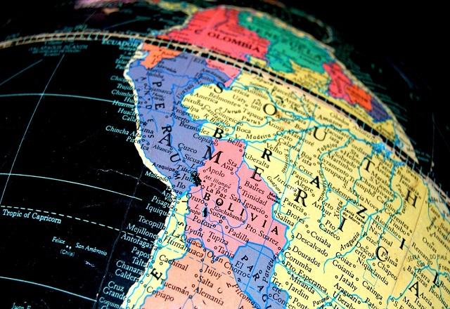«Μαύρη» χρονιά το 2015 για τη Λατινική Αμερική