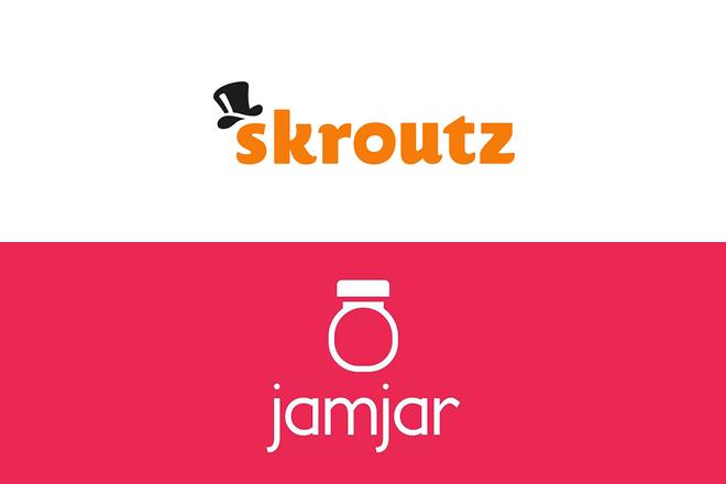 Skroutz και jamjar έδωσαν τα «χέρια»