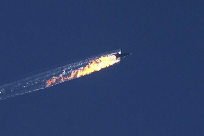 Στο Συμβούλιο Ασφαλείας του ΟΗΕ η Τουρκία για την κατάρριψη του ρωσικού αεροσκάφους