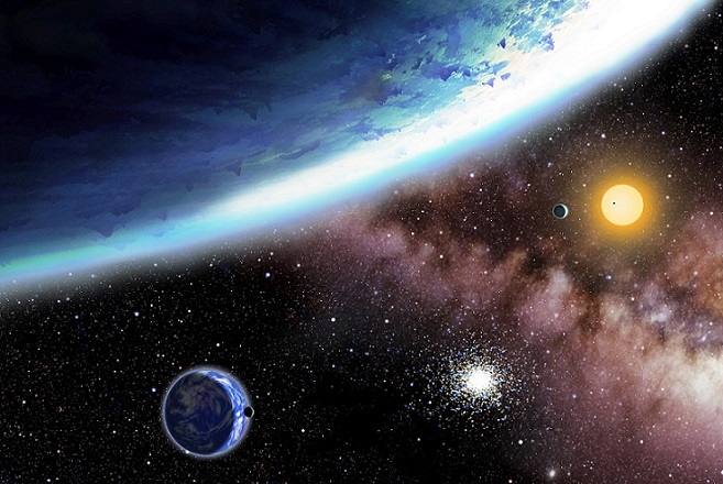 Ποιοι είναι οι πλανήτες που μπορούν να κατοικηθούν!