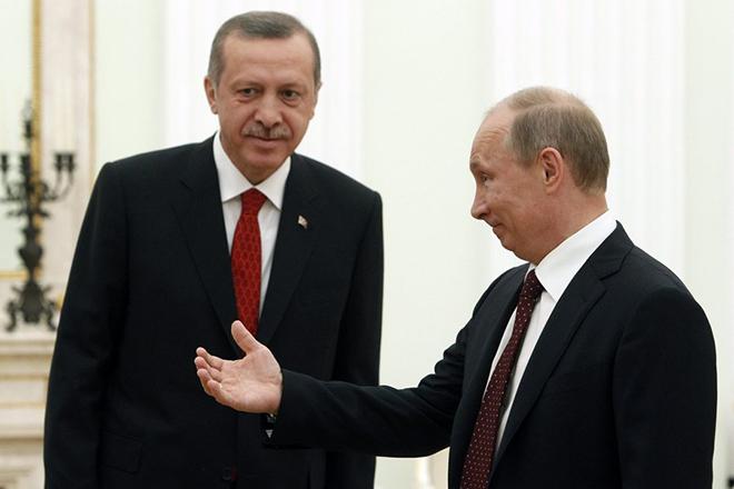 Τέσσερις λόγοι που η Ρωσία δεν πρέπει να εμπλακεί σε οικονομικό πόλεμο με την Τουρκία