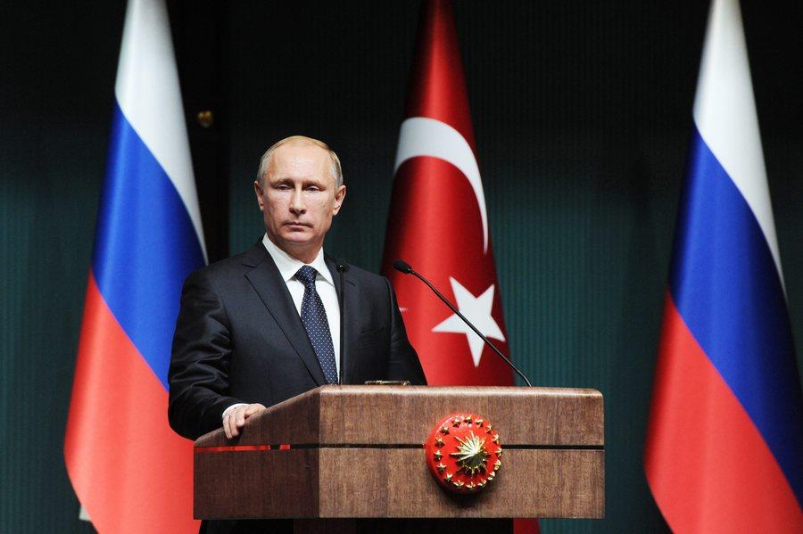 Η Ρωσία κήρυξε οικονομικό πόλεμο στην Τουρκία