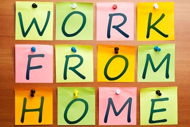 Γιατί οι εργαζόμενοι δεν πρέπει να δουλεύουν απ' το γραφείο