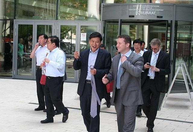 Πέπλο μυστηρίου γύρω από τις εξαφανίσεις Κινέζων επιχειρηματιών