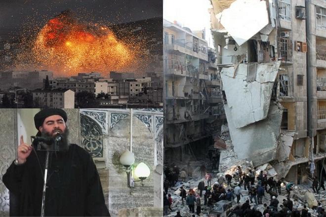 Οι πιο τρομακτικές γεωπολιτικές «βόμβες» στον πλανήτη