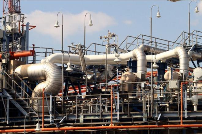 Υπεγράφη η συμφωνία για τον ελληνοβουλγαρικό αγωγό φυσικού αερίου