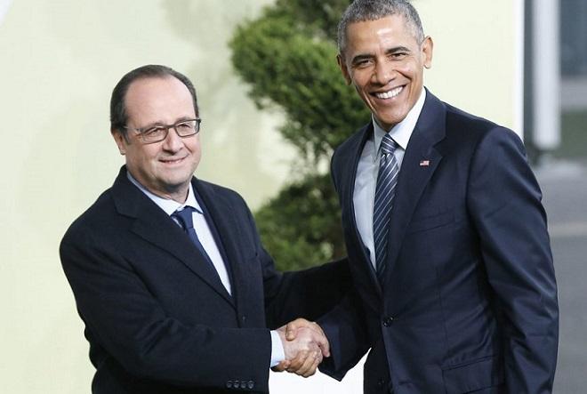 Ξεκινά στο Παρίσι η Διάσκεψη του ΟΗΕ για το κλίμα
