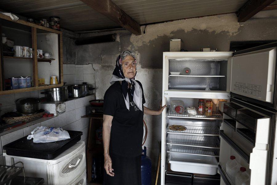 ΟΟΣΑ: Οι αυριανοί συνταξιούχοι κινδυνεύουν να ζήσουν στη φτώχεια