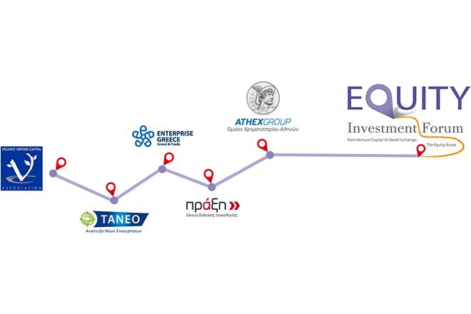 Η διαχρονική παρουσία των venture capitals στην ελληνική αγορά