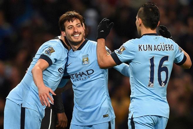 «Χρυσάφι» δίνουν οι Κινέζοι για την Manchester City