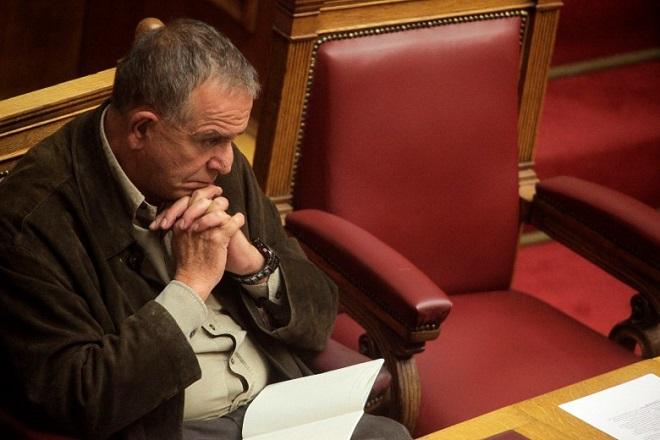 «Δεν έχει γίνει καμία συζήτηση για έξοδο της Ελλάδος από τη συνθήκη Σέγκεν»