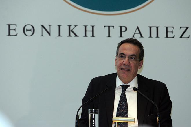 CEO Εθνικής: Είμαστε οι μόνοι που προχωρήσαμε σε διάθεση μετοχών σε Έλληνες επενδυτές με τους ίδιους όρους