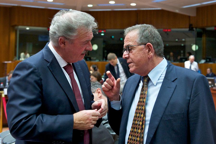 Η ΕΕ έβαλε τέλος σε οποιοδήποτε σενάριο εξόδου της Ελλάδας από τη Σένγκεν