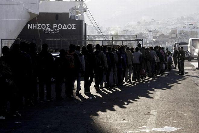 Σένγκεν: Η επιστολή που άνοιξε τον ασκό του Αιόλου για την Ελλάδα