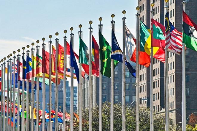 Τα κρυφά μηνύματα πίσω από τις σημαίες των κρατών