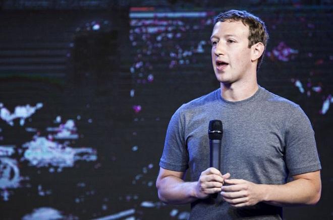 Το Facebook μόλις δημιούργησε μια νέα προηγμένη τεχνολογία δικτύωσης