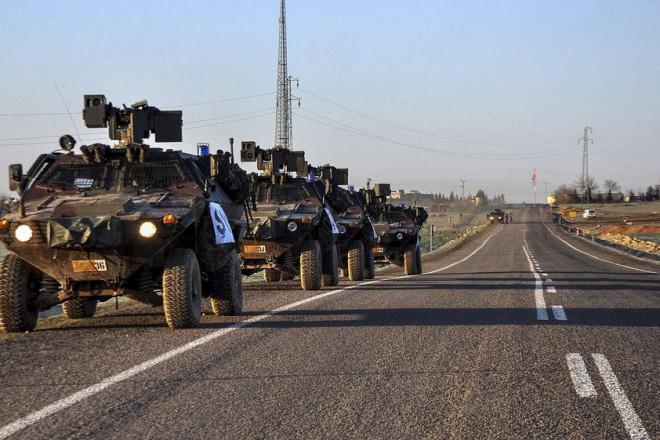 Τουρκικά στρατεύματα στο Ιράκ – Ενήμερες οι ΗΠΑ, αντίδραση από την ιρακινή κυβέρνηση
