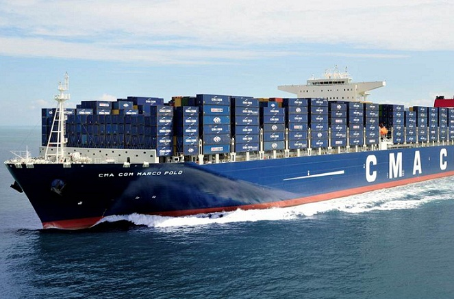 ΕΛΣΤΑΤ: Στα 1.861 πλοία ανέρχεται ο ελληνικός εμπορικός στόλος