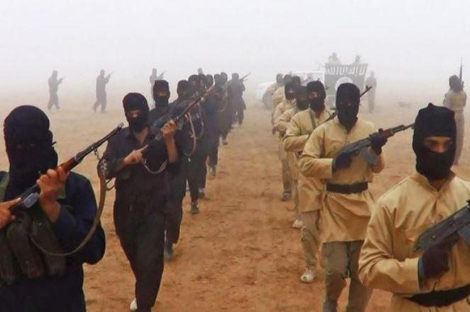 Ισλαμικό κράτος: «Θα συναντηθούμε τα Χριστούγεννα… σύντομα»