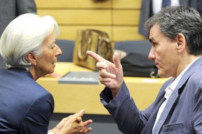 Το εξεταστικό άγχος για τις ελληνικές τράπεζες και το casus belli για θεσμούς και ΔΝΤ