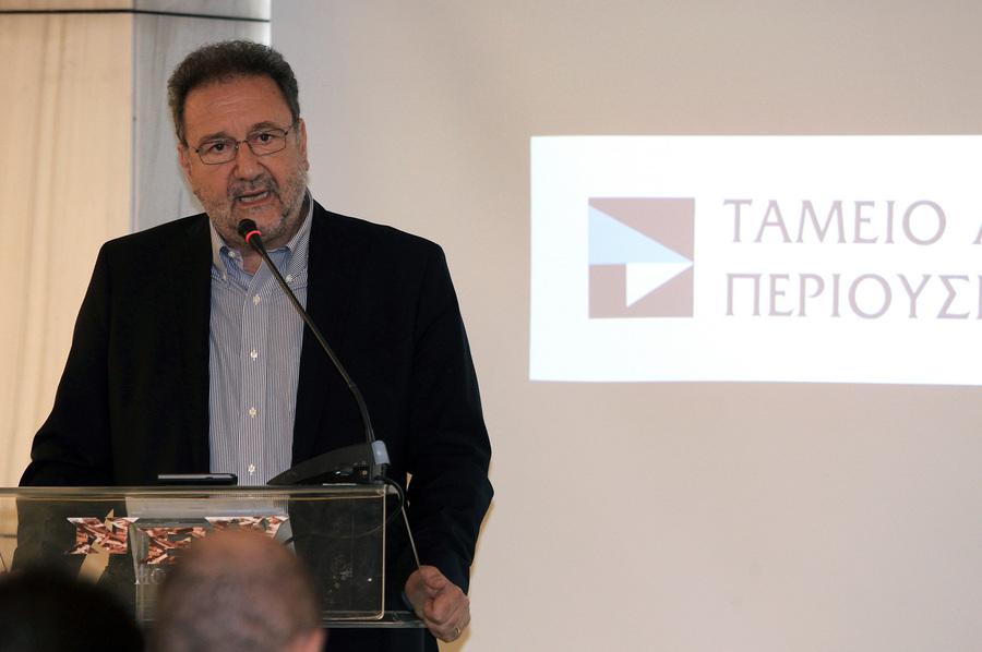 Άμεση υλοποίηση εννέα μεγάλων αποκρατικοποιήσεων ανακοίνωσε το ΤΑΙΠΕΔ