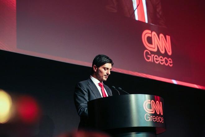 Το CNN «μιλάει» ελληνικά