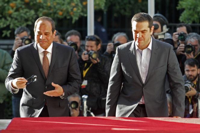 Ποια είναι τα πεδία συνεργασίας Ελλάδας – Αιγύπτου