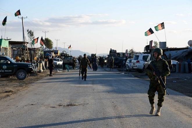 Πενήντα νεκροί από επίθεση Ταλιμπάν στο αεροδρόμιο της Κανταχάρ