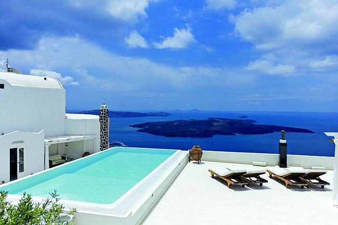 Άλλο ένα ρεκόρ στον τουρισμό για την Ελλάδα: Πάνω από 111 εκατ. ο αριθμός διανυκτερεύσεων το 2018