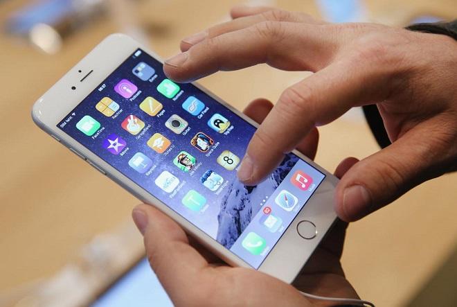 To update της Apple που «κλείδωσε» πολλούς χρήστες έξω από το κινητό τους