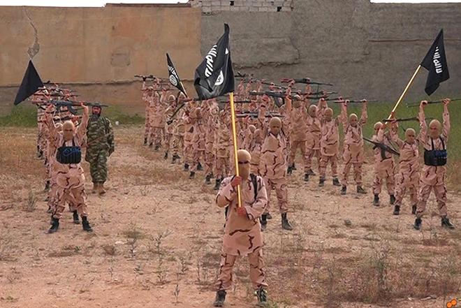 Νεκρός ο ηγέτης του ISIS στο Αφγανιστάν