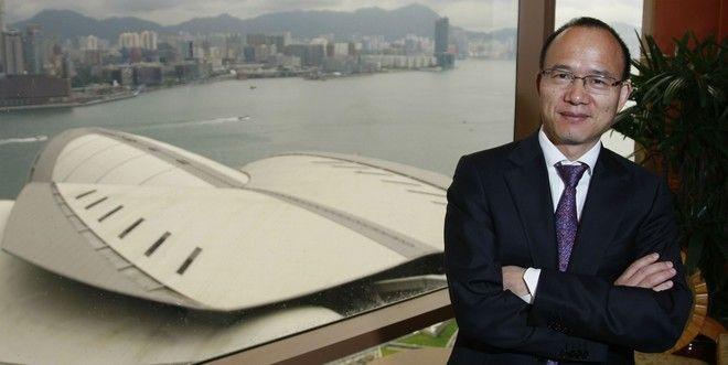 Εξαφανίστηκε ο μεγαλύτερος Κινέζος επενδυτής στην Ελλάδα;