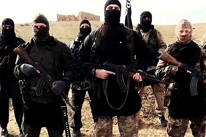 Ο οικονομικός πόλεμος των ΗΠΑ απέναντι στον ISIS